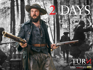 Turn Season 2 social media countdown photo 6