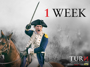 Turn Season 2 social media countdown photo