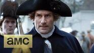Trailer Patriotic TURN Washington's Spies Marathon