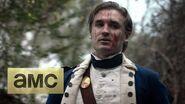Trailer The Handler TURN Washington's Spies Series Premiere