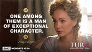 Peggy Shippen quote