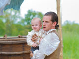 A Letter From Abraham Woodhull to His Son Thomas