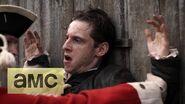Trailer The Agent TURN Washington's Spies Series Premiere