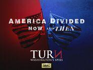 Turn Season 3 banner