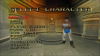 Turok 2 Seeds of Evil Multiplayer Characters Joshua Fireseed (1).png