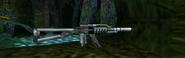 Turok , Seeds of Evil Weapons - Plasma Rifle (36)