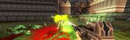 Turok , Seeds of Evil Weapons - Plasma Rifle (13)