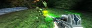 Turok , Seeds of Evil Weapons - Plasma Rifle (24)