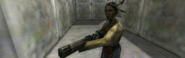 Turok 2 Seeds of Evil Multiplayer Characters Tal'set (10)
