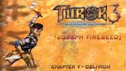 Turok 3 Shadow of Oblivion Walkthrough Joseph - Chapter V Oblivion