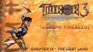 Turok 3 Shadow of Oblivion Walkthrough Joseph - Chapter IV The Lost Land