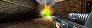 Turok , Seeds of Evil Weapons - Plasma Rifle (7)