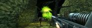 Turok , Seeds of Evil Weapons - Plasma Rifle (14)