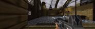 Turok , Seeds of Evil Weapons - Plasma Rifle (1)