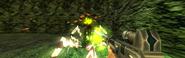 Turok , Seeds of Evil Weapons - Plasma Rifle (22)