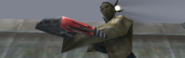 Turok 2 Seeds of Evil Multiplayer Characters Tal'set (5)