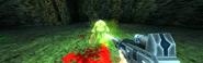 Turok , Seeds of Evil Weapons - Plasma Rifle (21)