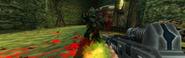 Turok , Seeds of Evil Weapons - Plasma Rifle (17)