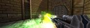 Turok , Seeds of Evil Weapons - Plasma Rifle (4)
