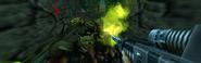 Turok , Seeds of Evil Weapons - Plasma Rifle (25)