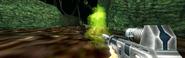 Turok , Seeds of Evil Weapons - Plasma Rifle (18)