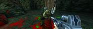 Turok , Seeds of Evil Weapons - Plasma Rifle (20)