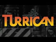 Turrican - Offical 30th Anniversary Trailer - The Return of a Legend