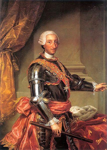 Charles III of Spain