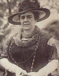 Abigail Kawananakoa