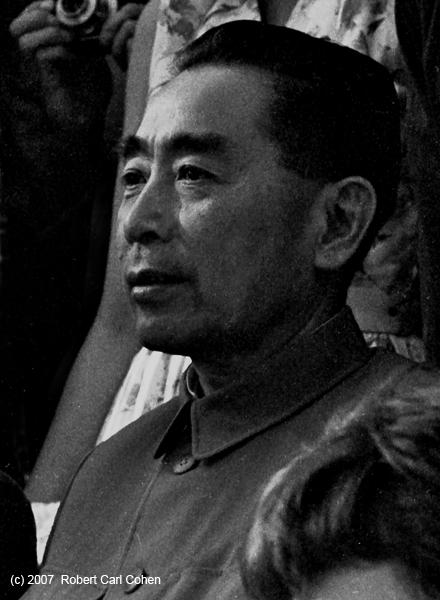 Chou En-Lai