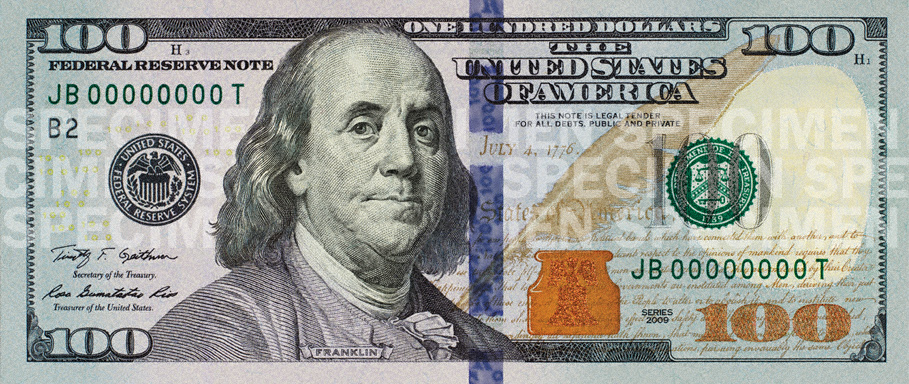 Benjamin (currency)