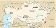 Kazakhstan-CIA WFB Map.png
