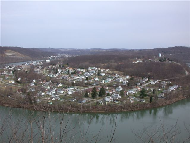 Charleroi, Pennsylvania