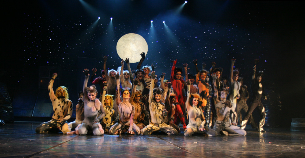 Cats: The Musical
