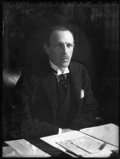 E. F. L. Wood, 1st Earl of Halifax
