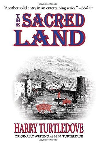 The Sacred Land
