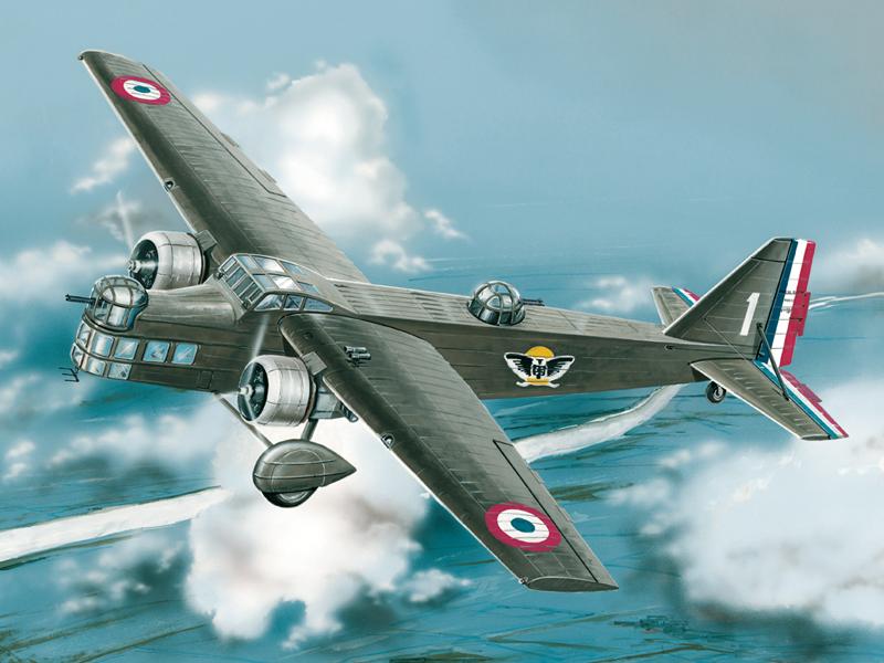 Bloch MB.200