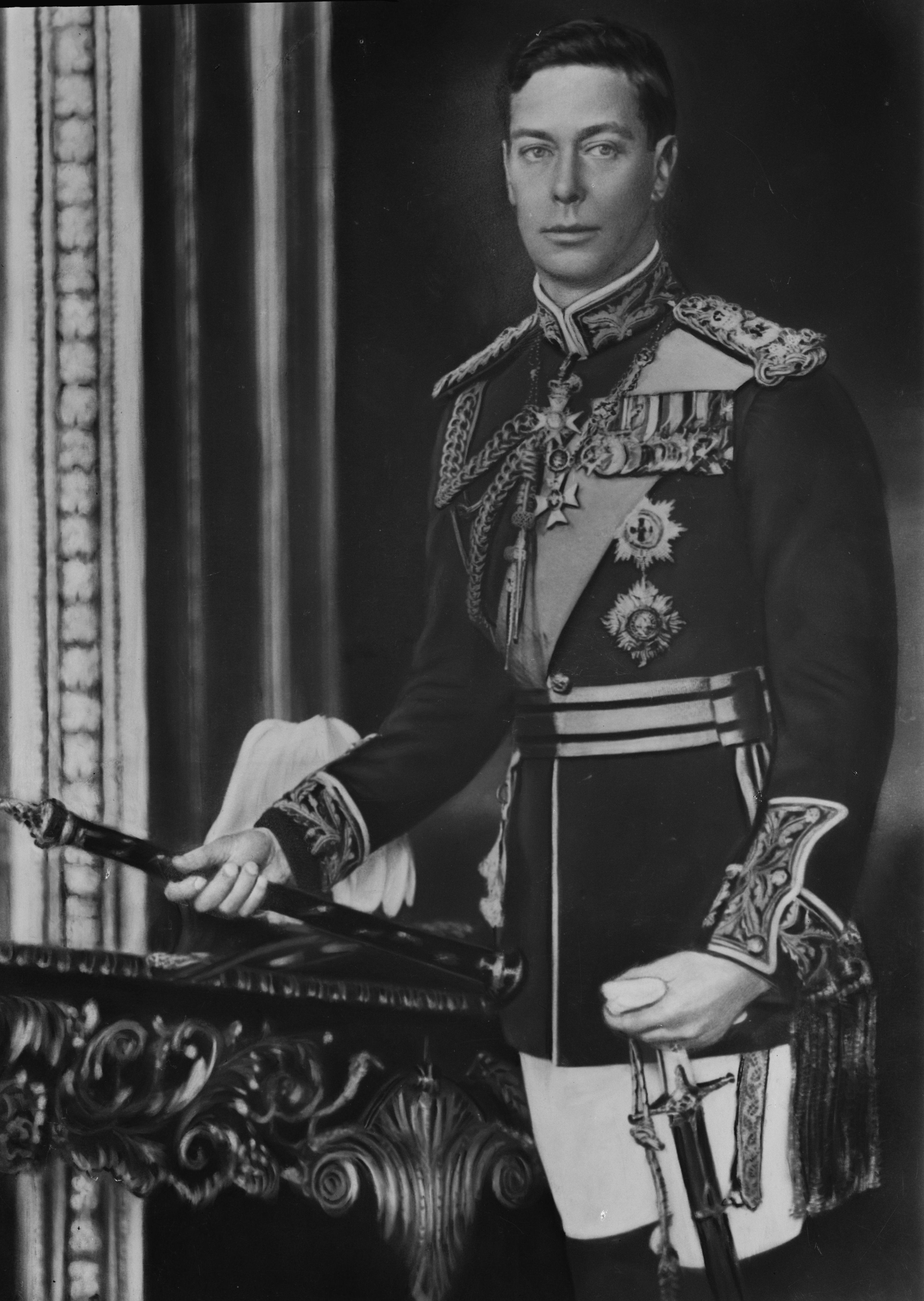 George VI of Britain