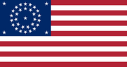 Flag of the United States (Southern Victory) .png
