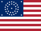 United States of America (Southern Victory)