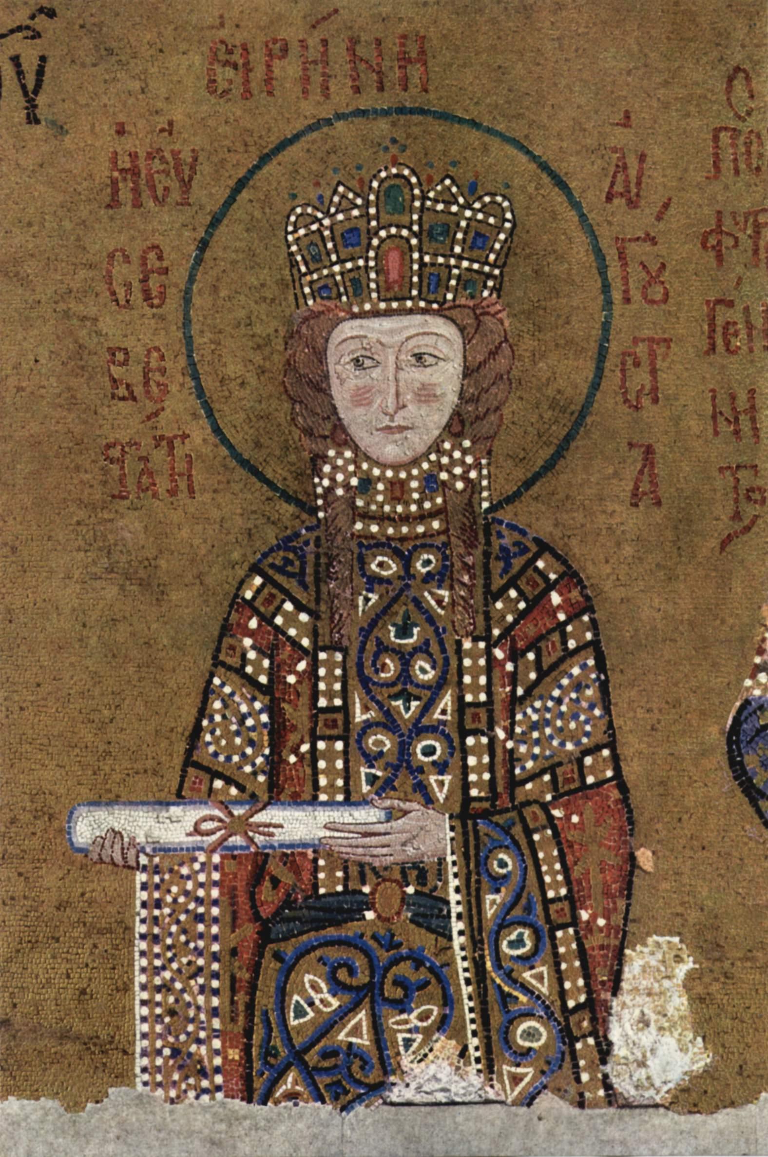 Irene of Hungary