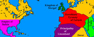 Bottomlandsmap