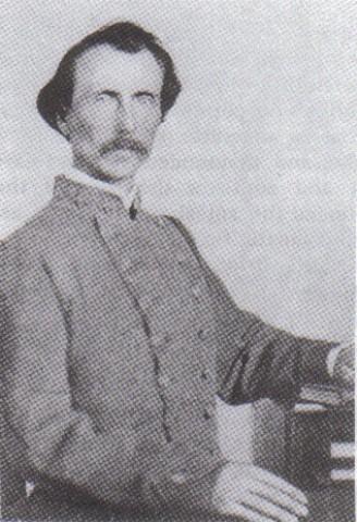 Clark Barteau