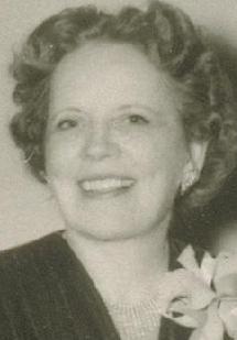 Nina Warren