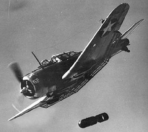 Boeing-17 (Southern Victory)