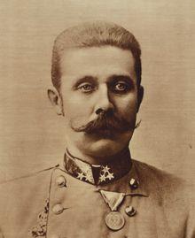 Franz Ferdinand of Austria