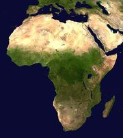 534px-Africa satellite orthographic.jpg