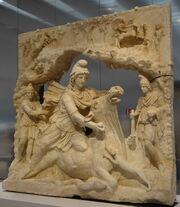 Mithra sacrifiant le Taureau-005-1-.JPG