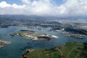 Pearl Harbor Ford Island aerial photo 1986.JPEG