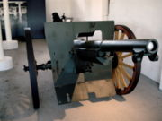 Canon de 75 modèle 1897